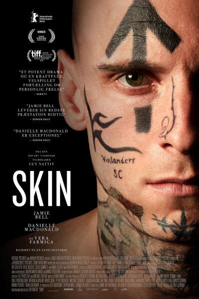 PaperChase Films - Skin