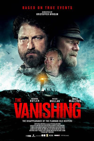 G-BASE - The Vanishing