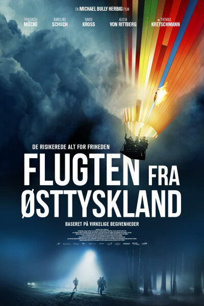herbX Film - Flugten fra Østtyskland