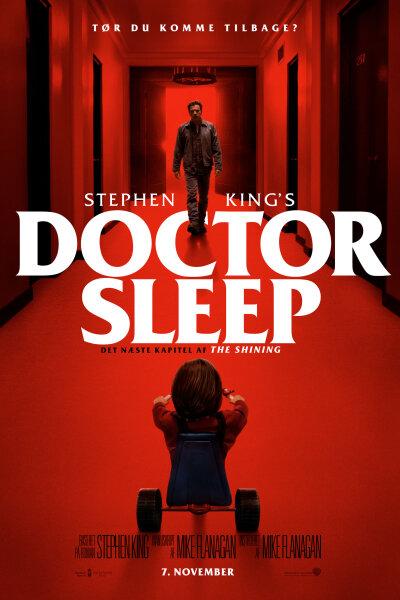 Intrepid Pictures - Doctor Sleep