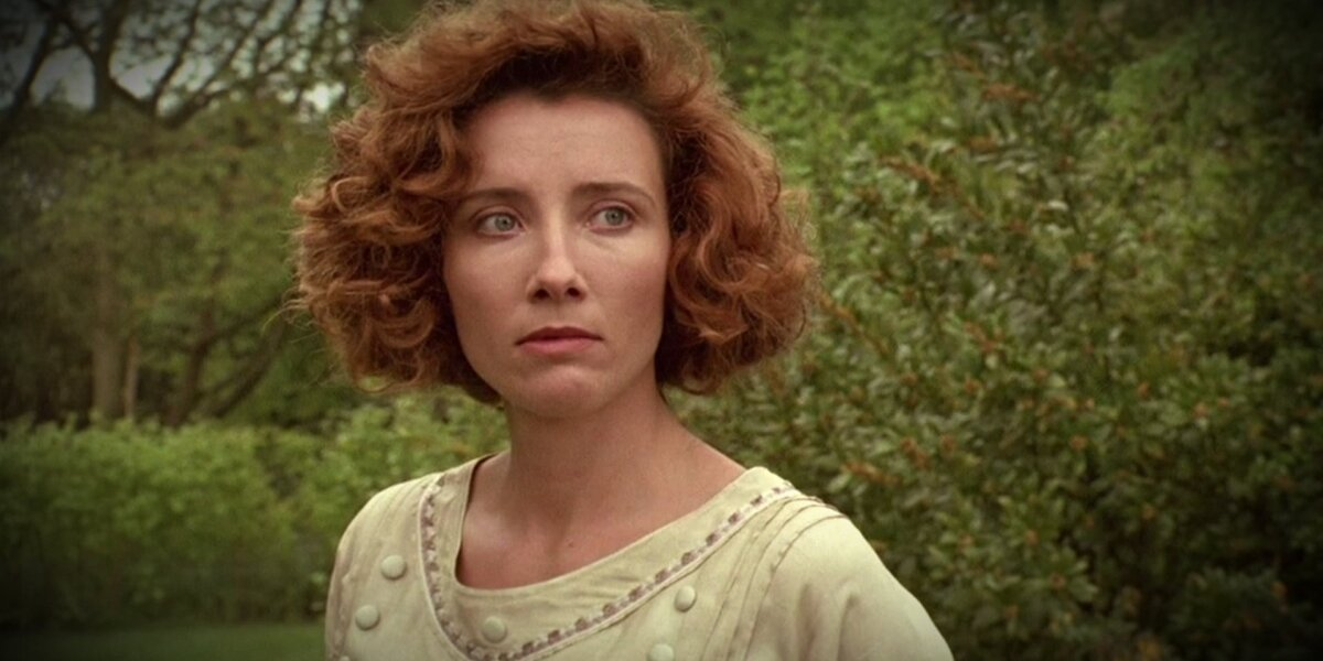 Merchant-Ivory Productions - Howards End
