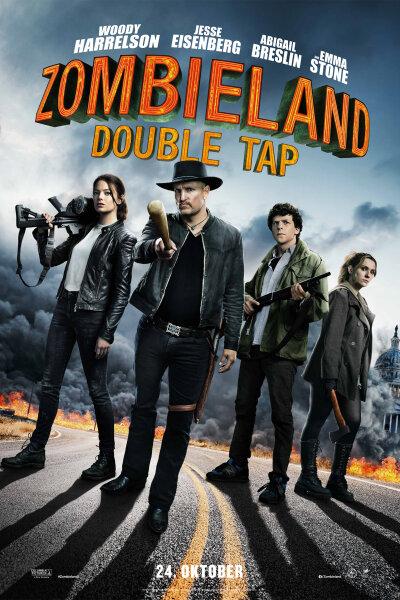 Pariah - Zombieland: Double Tap