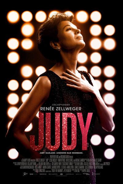 BBC Films - Judy