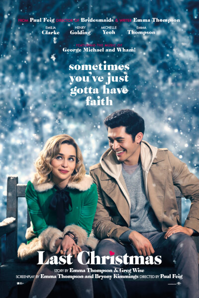 Calamity Films - Last Christmas