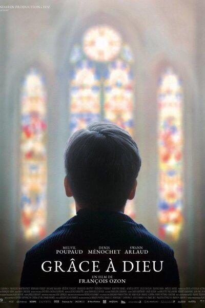 Mandarin Films - Gud være lovet