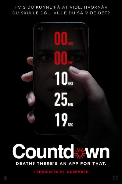 Boies / Schiller Film Group - Countdown