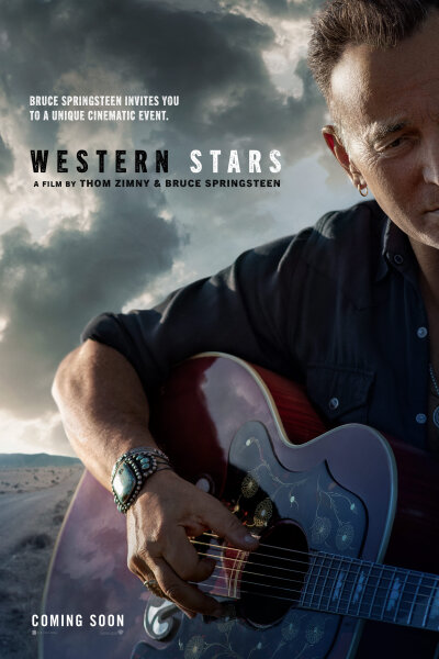 M3 Music Mix Mobile - Western Stars