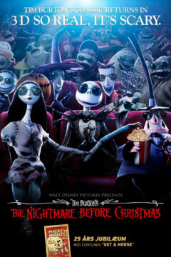 The Nightmare Before Christmas - 3D