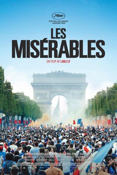 Srab Films - Les Misérables