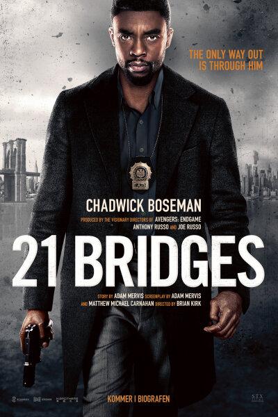 AGBO - 21 Bridges