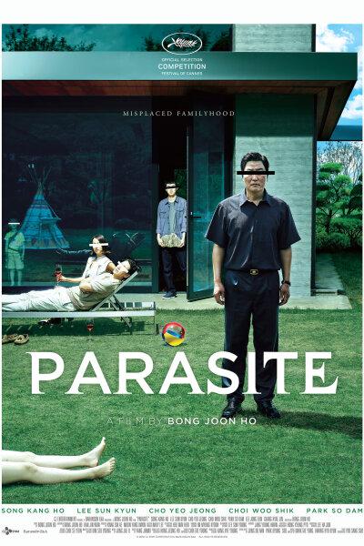 TMS Entertainment - Parasite