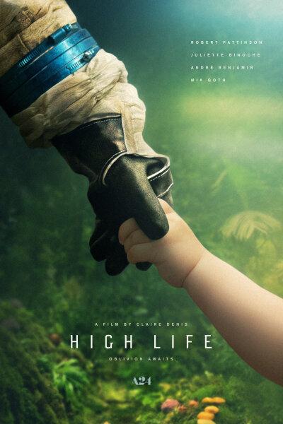 Alcatraz Films - High Life