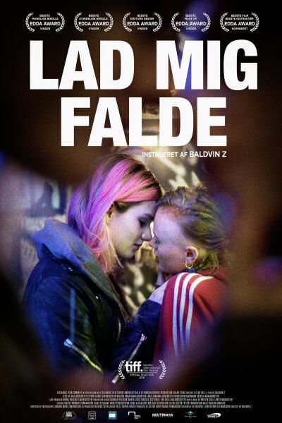 The Icelandic Filmcompany - Lad mig falde