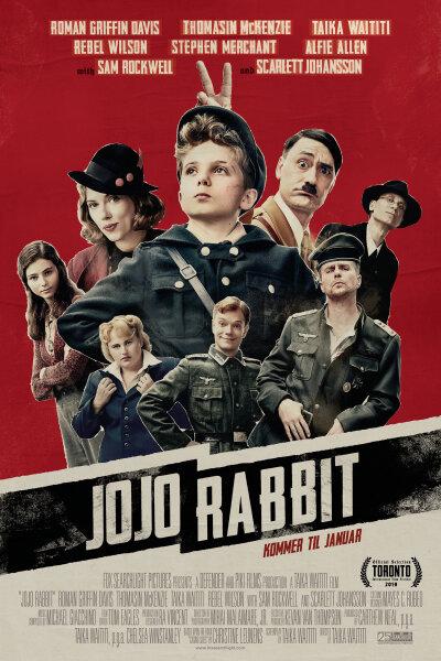 TSG Entertainment - Jojo Rabbit