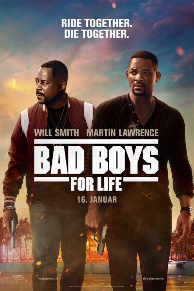 Jerry Bruckheimer Films - Bad Boys for Life