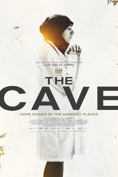 Danish Documentary Production - The Cave