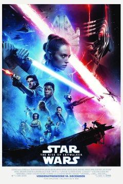 Star Wars: The Rise of Skywalker - 3D