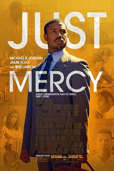 Endeavor Content - Just Mercy
