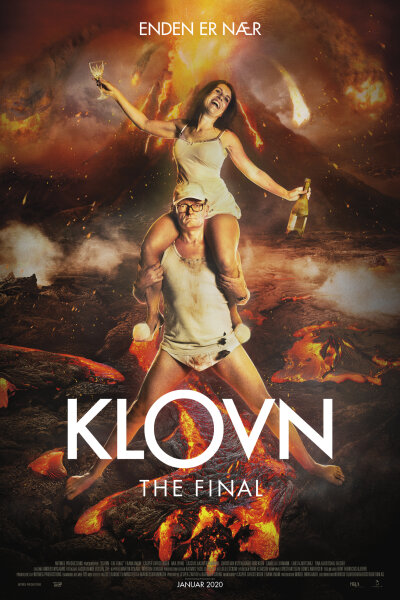 Nutmeg Movies - Klovn The Final