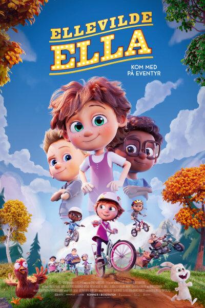 Kool Production - Ellevilde Ella
