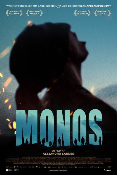 Le Pacte - Monos