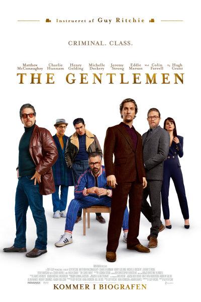 Miramax - The Gentlemen