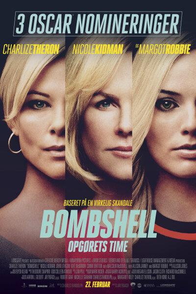 Bron Studios - Bombshell - Opgørets time
