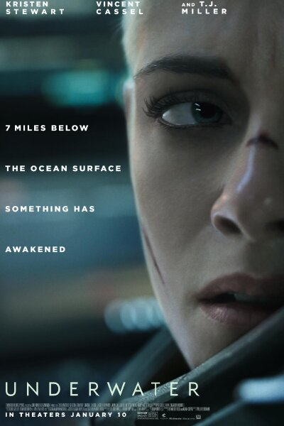 Twentieth Century Fox - Underwater