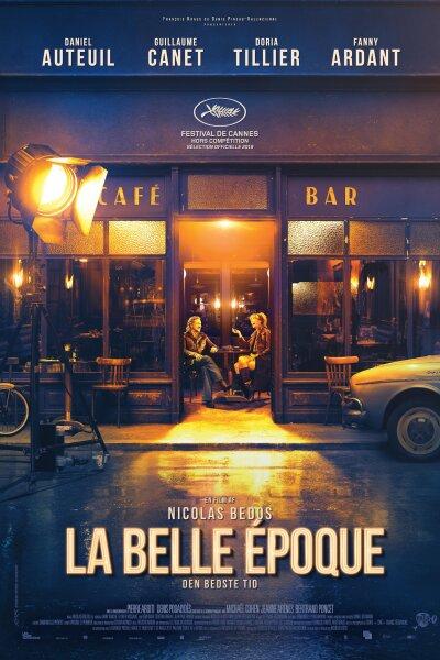Les Films du Kiosque - La Belle Époque