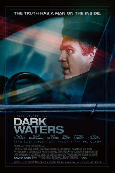 Killer Content - Dark Waters
