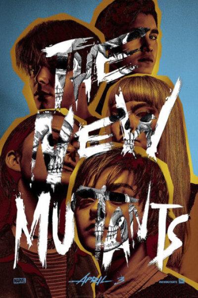 Marvel Entertainment - X-Men: The New Mutants