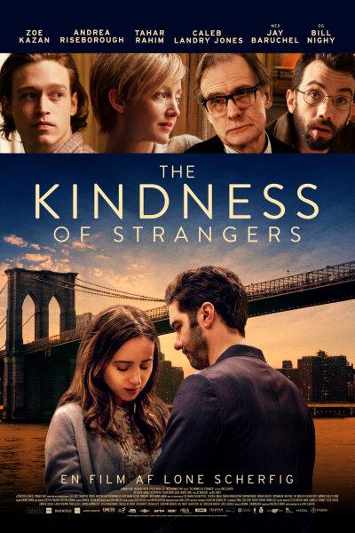 Arte - The Kindness of Strangers