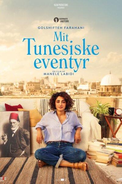 Kazak Productions - Mit tunesiske eventyr