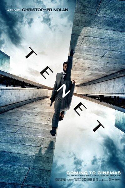 Syncopy - Tenet