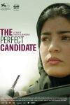 Maryam - Den perfekte kandidat