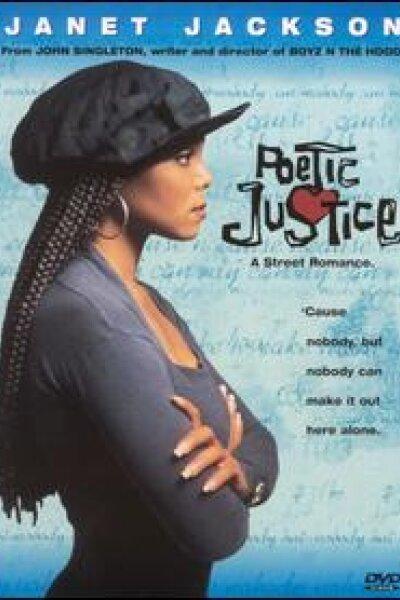 Nickel - Poetic Justice