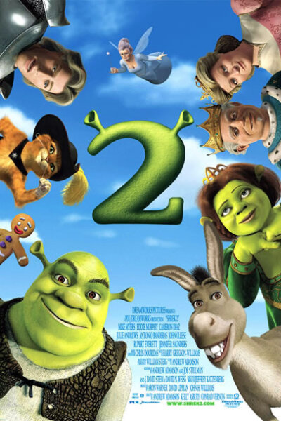 DreamWorks - Shrek 2 - org. version