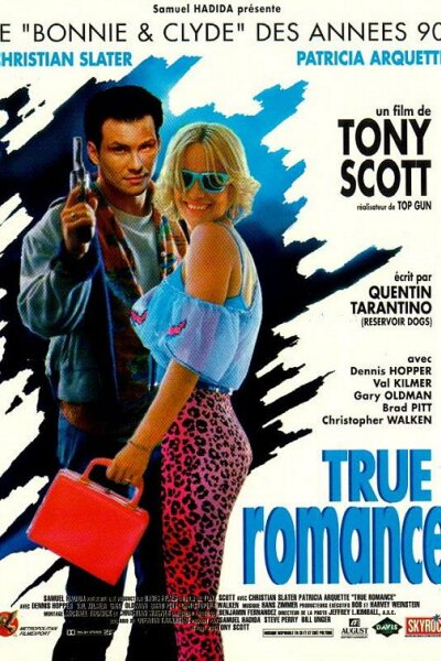 August Entertainment - True Romance