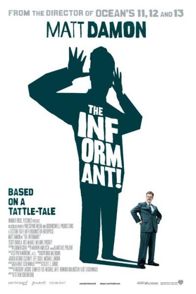 Jaffe / Braunstein Enterprise - The Informant!