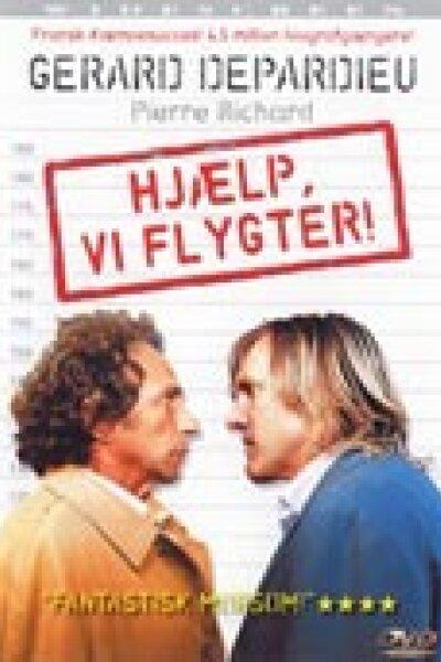 Fideline Films - Hjælp, vi flygter!