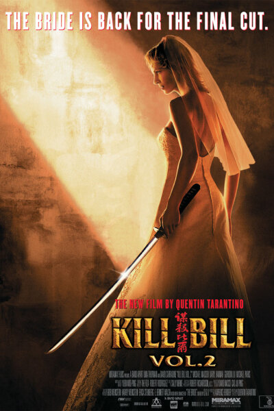Miramax Films - Kill Bill Volume Two