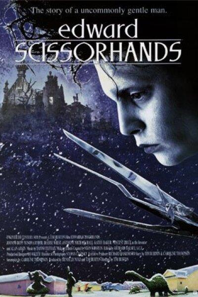 20th Century Fox - Edward Saksehånd