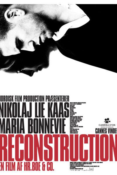 Nordisk Film - Reconstruction