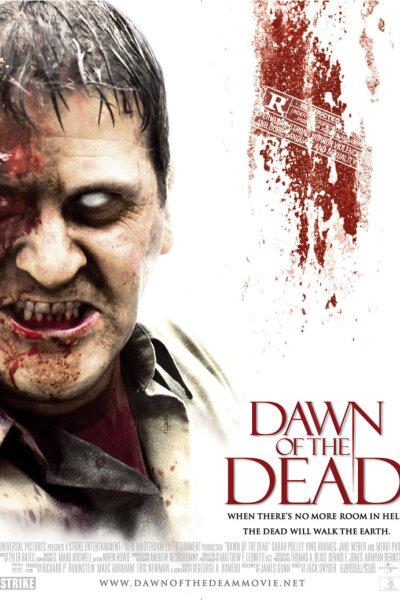 Strike Entertainment - Dawn of the Dead