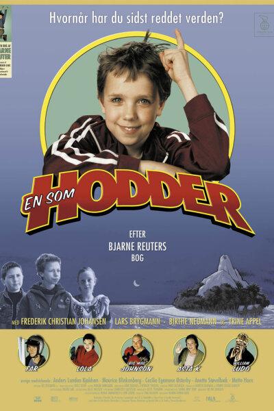 Nordisk Film - En som Hodder