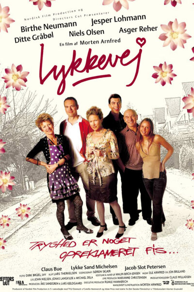 Nordisk Film - Lykkevej