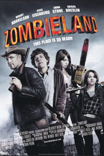 Pariah - Zombieland