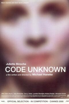 Kode ukendt
