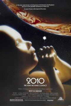 2010 - den anden rumrejse