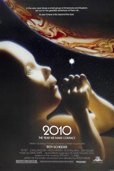 MGM (Metro-Goldwyn-Mayer) - 2010 - den anden rumrejse